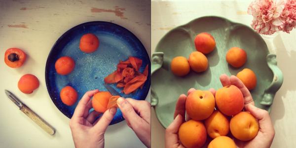 Aprictots