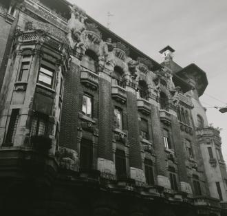 Palazzo Berri-Meregalli
