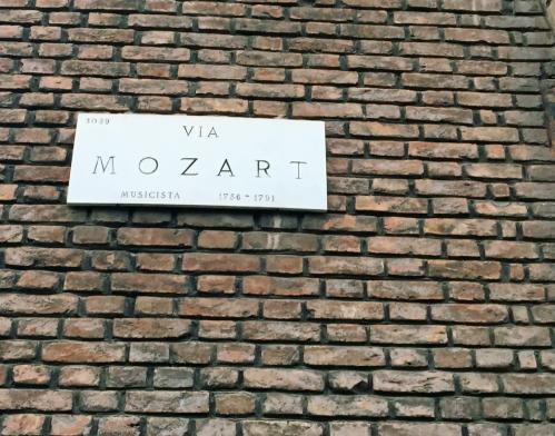 Via Mozart