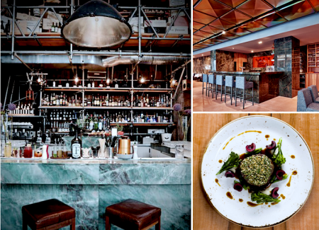 Frankfurt`s most stylish Eateries