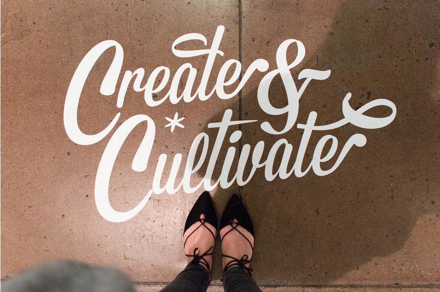 Create&Cultivate