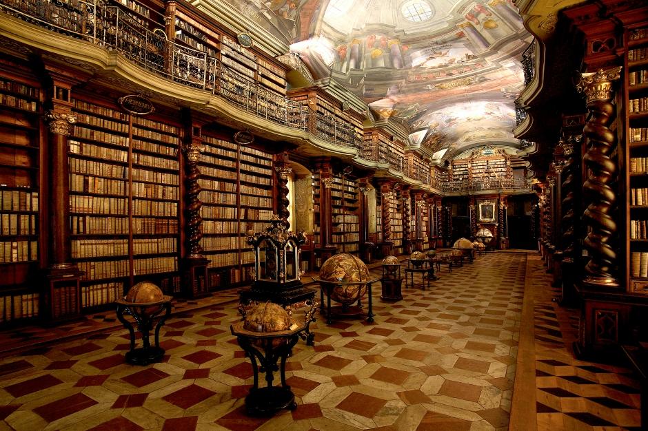 barock-library