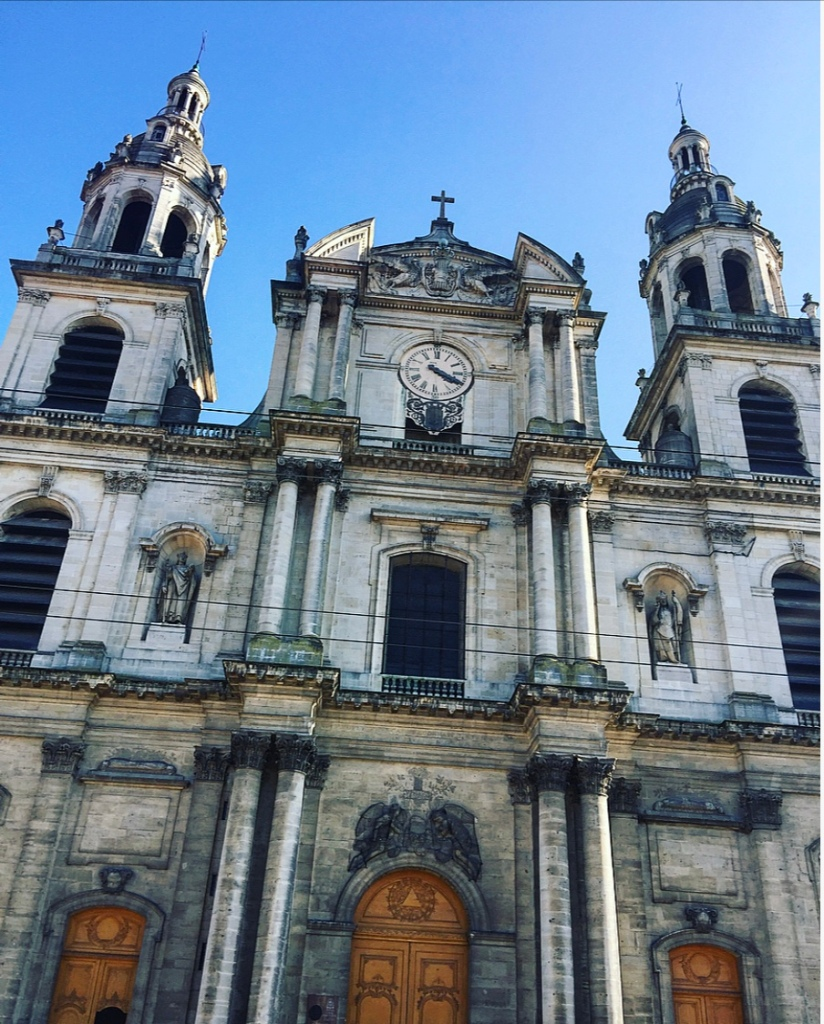 Notre Dame de Nancy