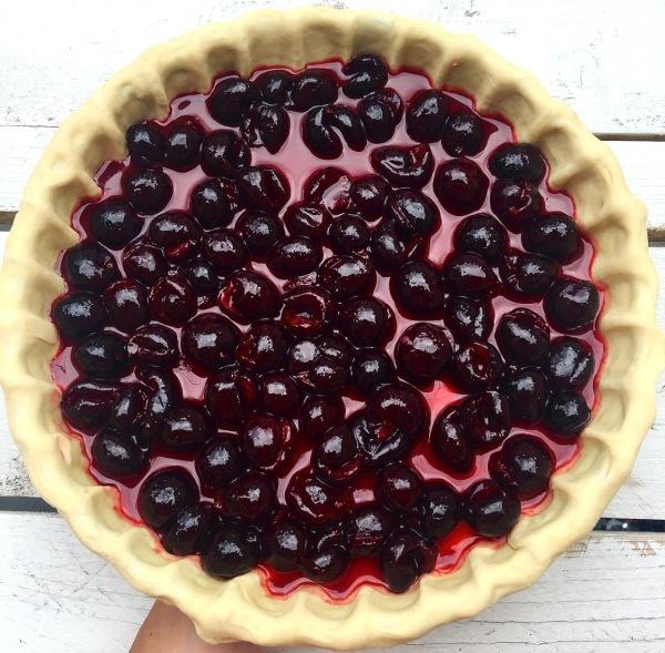 Cherry Pie Cherries