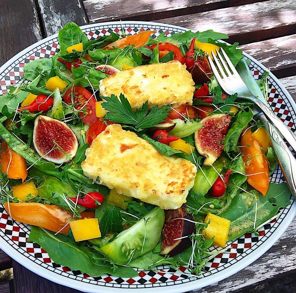 Farmer`s Market Salad