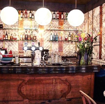 Libertine Amsterdam Bar