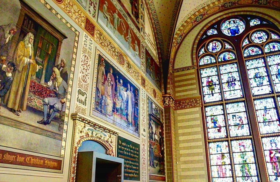 Great Hall Rijksmuseum