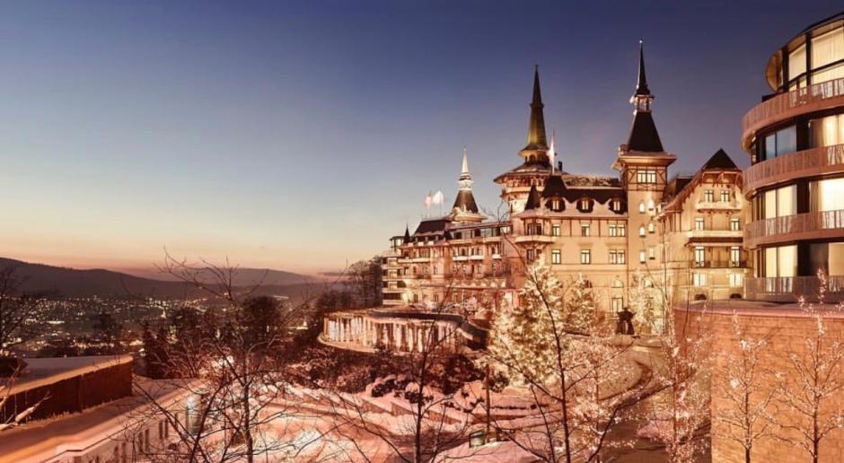 The Grand Dolder Zurich