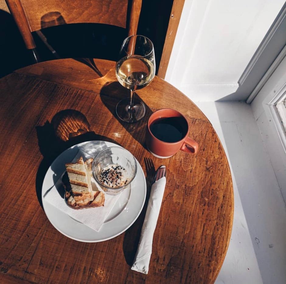 169 West Coffee & Wine Bar